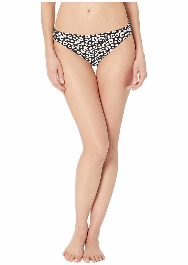 MICHAEL Michael Kors Animal Blend Classic Bikini Bottoms