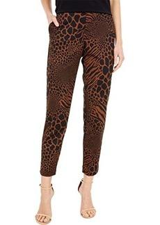 MICHAEL Michael Kors Animal Pull-On Pants
