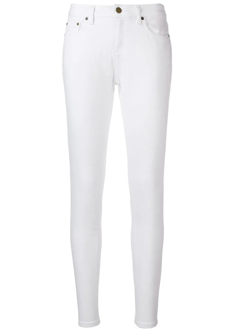MICHAEL Michael Kors basic skinny trousers