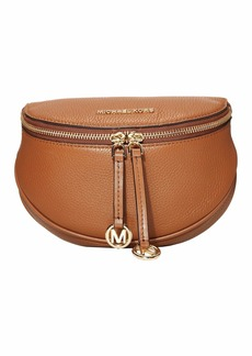 MICHAEL Michael Kors Bedford Legacy Medium Round Belt Bag Crossbody