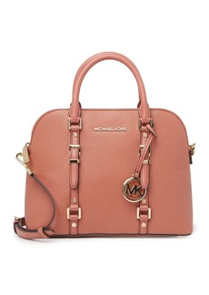 MICHAEL Michael Kors Beford Legacy Medium Dome Satchel Bag
