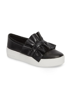 MICHAEL Michael Kors Bella Slip-On Sneaker