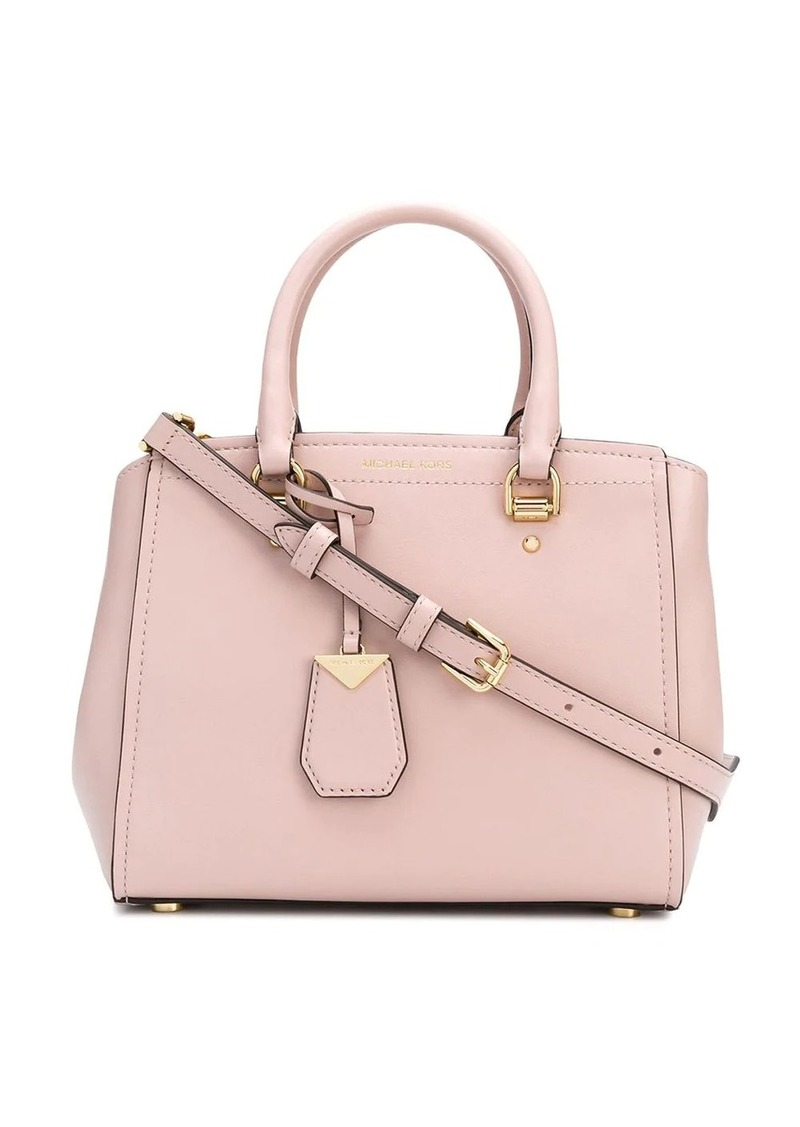 MICHAEL Michael Kors Benning medium satchel