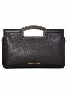 MICHAEL Michael Kors Berkley Legacy Large Clutch