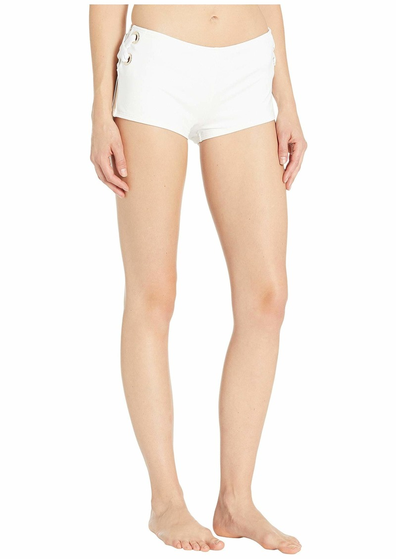MICHAEL Michael Kors Bottoms with Grommets