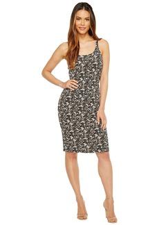 MICHAEL Michael Kors Brooks Strap Tank Dress