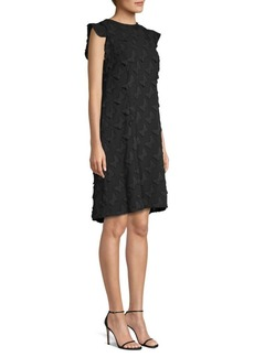 MICHAEL Michael Kors Butterfly Shift Dress
