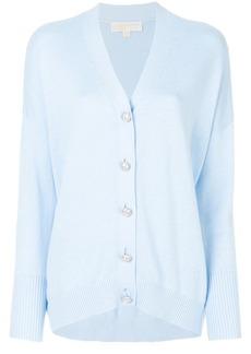 MICHAEL Michael Kors button-embellished cardigan