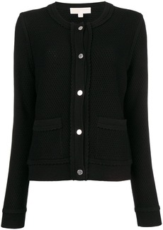 MICHAEL Michael Kors button-up cardigan