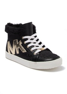 MICHAEL Michael Kors Cali Wildcat Faux Fur Sneaker (Toddler, Little Kid & Big Kid)