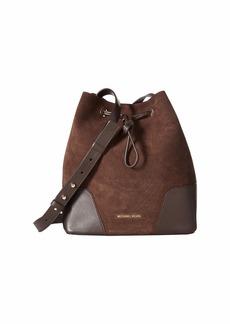 MICHAEL Michael Kors Cary Medium Bucket Bag