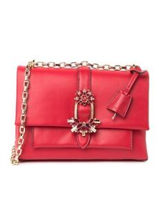 MICHAEL Michael Kors Cece Chain Strap Bejeweled Crossbody Bag