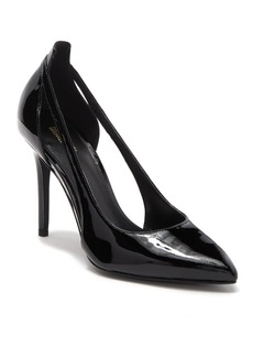 MICHAEL Michael Kors Cersei Patent Leather Pump