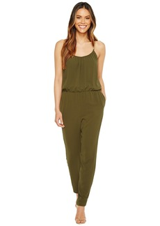 MICHAEL Michael Kors Chain Detail Jumpsuit