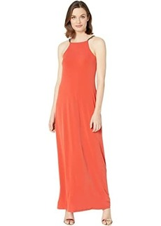 MICHAEL Michael Kors Chain Maxi Dress