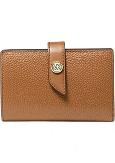 MICHAEL Michael Kors Charm Medium Tab Wallet