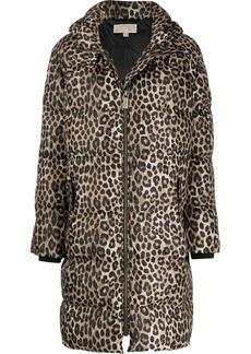 MICHAEL Michael Kors Ciré puffer jacket