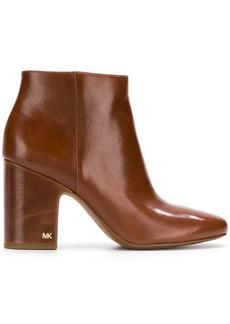MICHAEL Michael Kors classic ankle boots