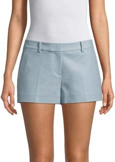 MICHAEL Michael Kors Classic Mini Shorts