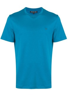 MICHAEL Michael Kors classic short sleeve polo