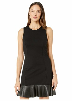 MICHAEL Michael Kors Combo Tier Dress