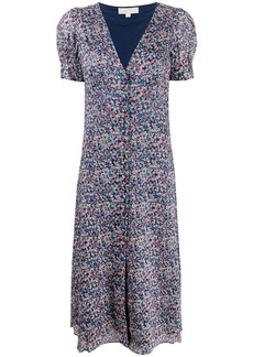 MICHAEL Michael Kors confetti print day dress
