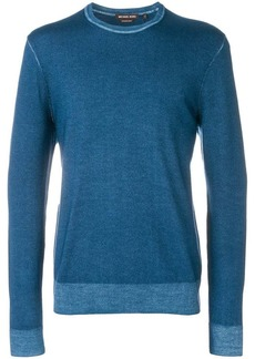 MICHAEL Michael Kors crew neck sweater