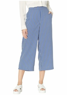 MICHAEL Michael Kors Cropped Angle Pocket Pants