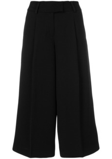 MICHAEL Michael Kors cropped culotte trousers