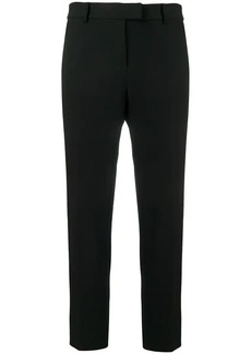 MICHAEL Michael Kors cropped tailored trousers