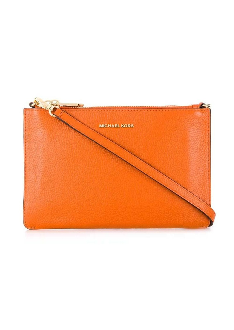 MICHAEL Michael Kors cross body clutch bag