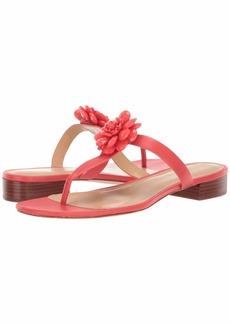 MICHAEL Michael Kors Dalia Flat Sandal