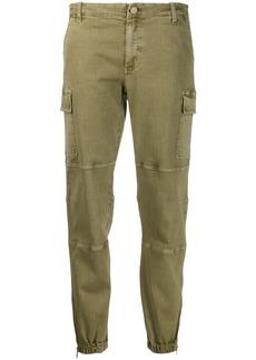 Michael Kors denim cargo pants