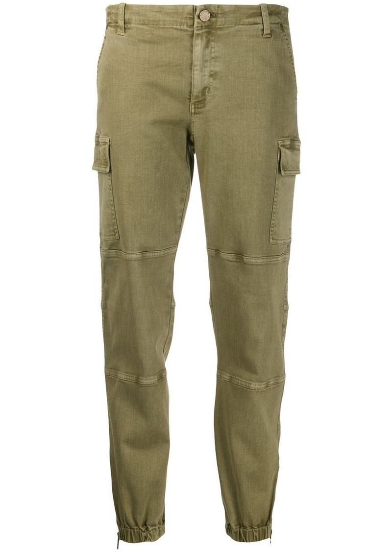 MICHAEL Michael Kors denim cargo pants