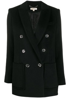 MICHAEL Michael Kors double breasted blazer
