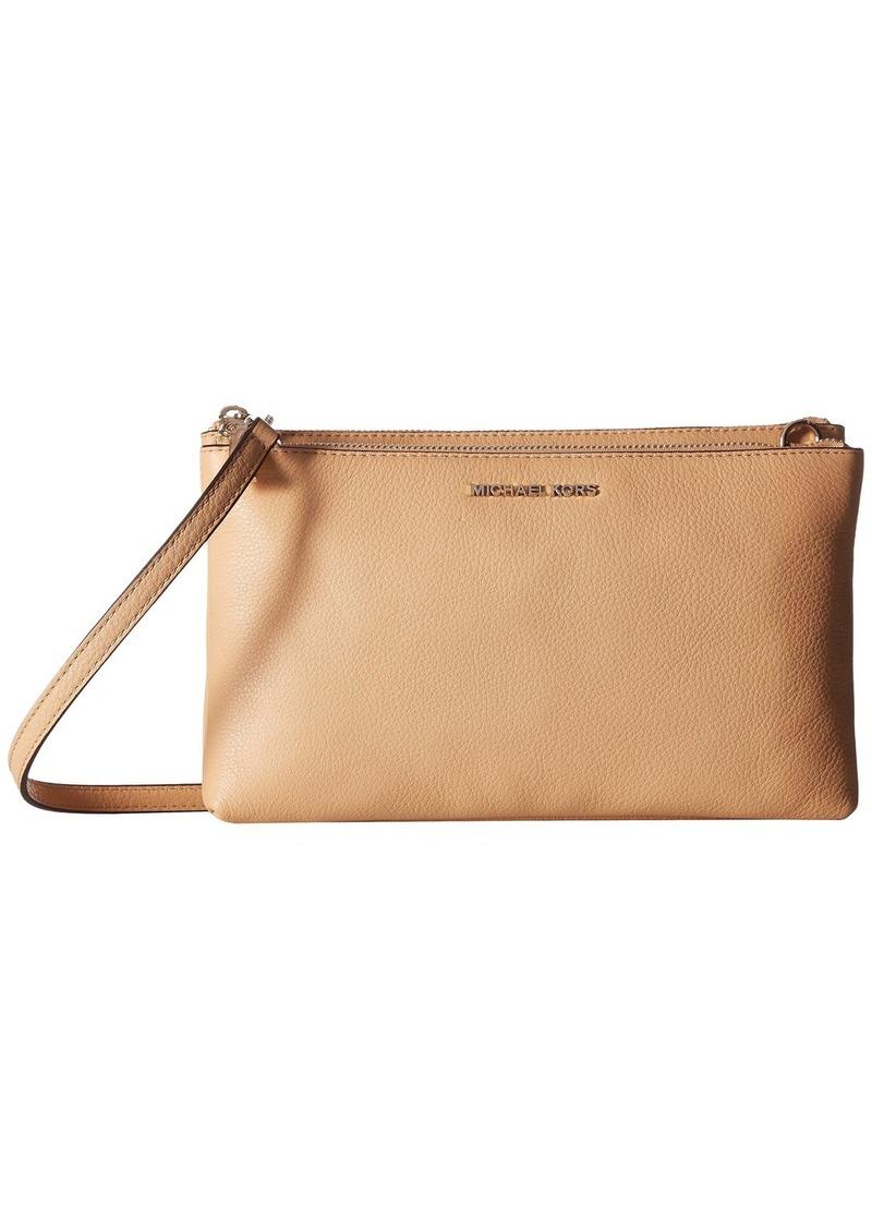 1f714502e24c MICHAEL Michael Kors Double Zip Crossbody | Handbags