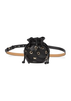 MICHAEL Michael Kors Drawstring Belt Bag