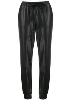 MICHAEL Michael Kors drawstring slim-fit trousers