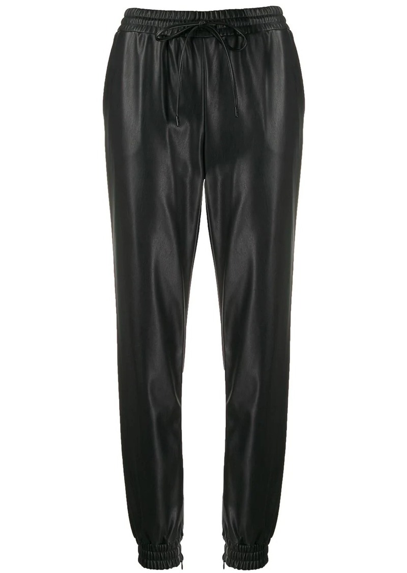 MICHAEL Michael Kors drawstring slim-fit trousers