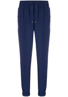 MICHAEL Michael Kors drawstring trousers
