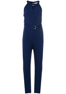 MICHAEL Michael Kors embellished sleeveless jumpsuit