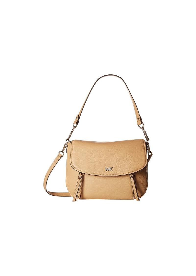bcec896f38498a MICHAEL Michael Kors Evie Medium Shoulder Flap | Handbags