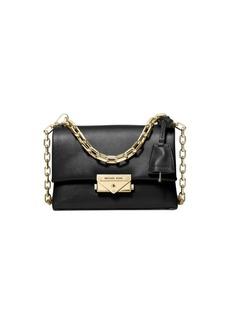MICHAEL Michael Kors Extra-Small Cece Chain Leather Crossbody Bag