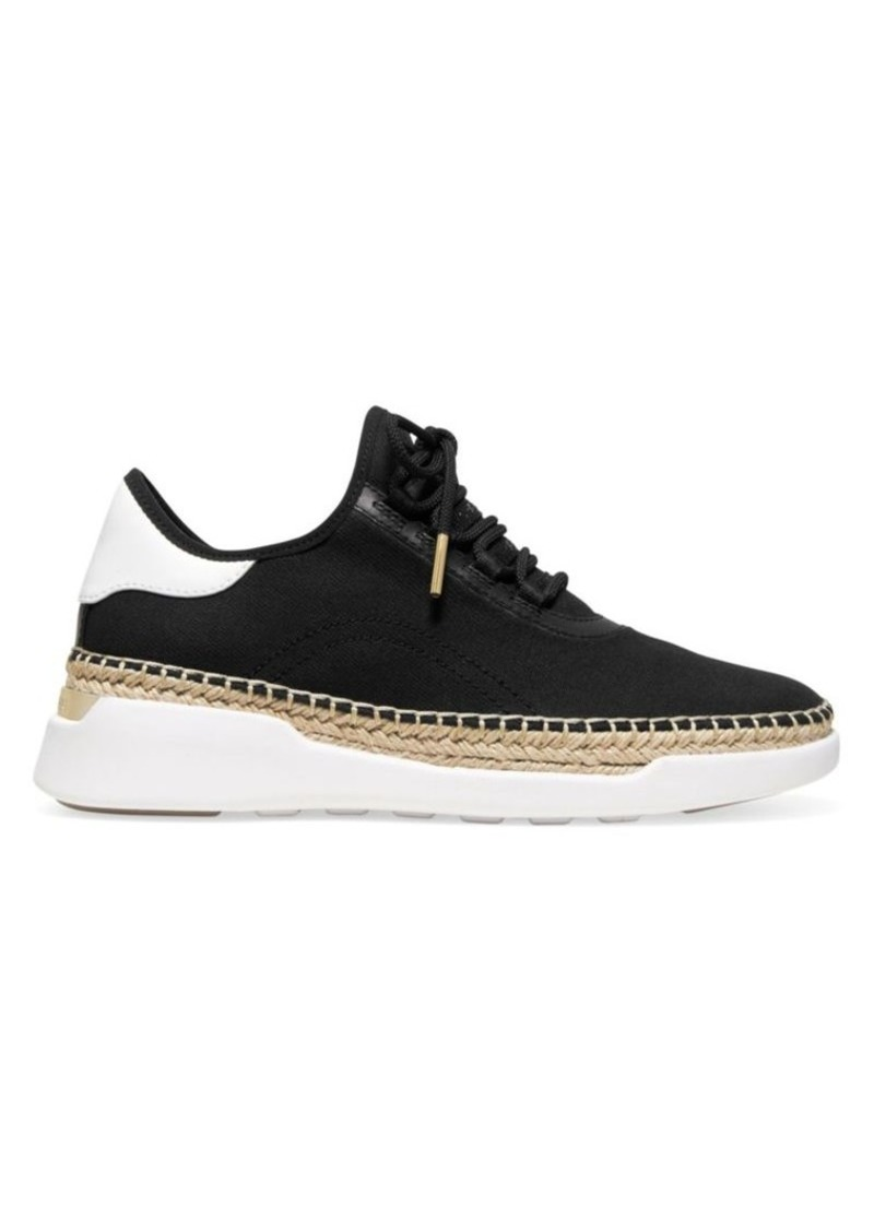 f44d63f5f233 MICHAEL Michael Kors Finch Canvas Lace-Up Sneakers Now  70.87