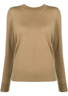 MICHAEL Michael Kors fine knit round neck jumper