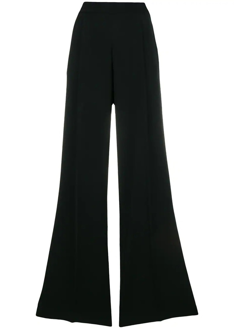 MICHAEL Michael Kors flared leg trousers