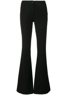MICHAEL Michael Kors flared trousers