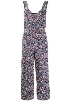 MICHAEL Michael Kors floral-print jumpsuit