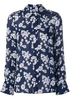 MICHAEL Michael Kors floral printed blouse