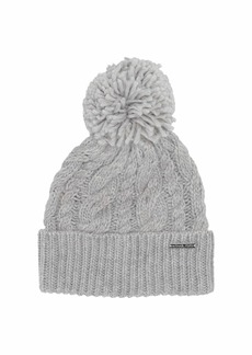 MICHAEL Michael Kors French Cable Cuff Hat